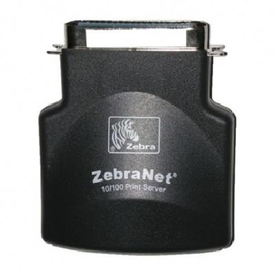Внешний ZebraNet PrintServer 10/100 v 2 (для LPT порта)