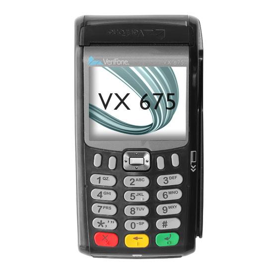 Терминал verifone vx675 инструкция